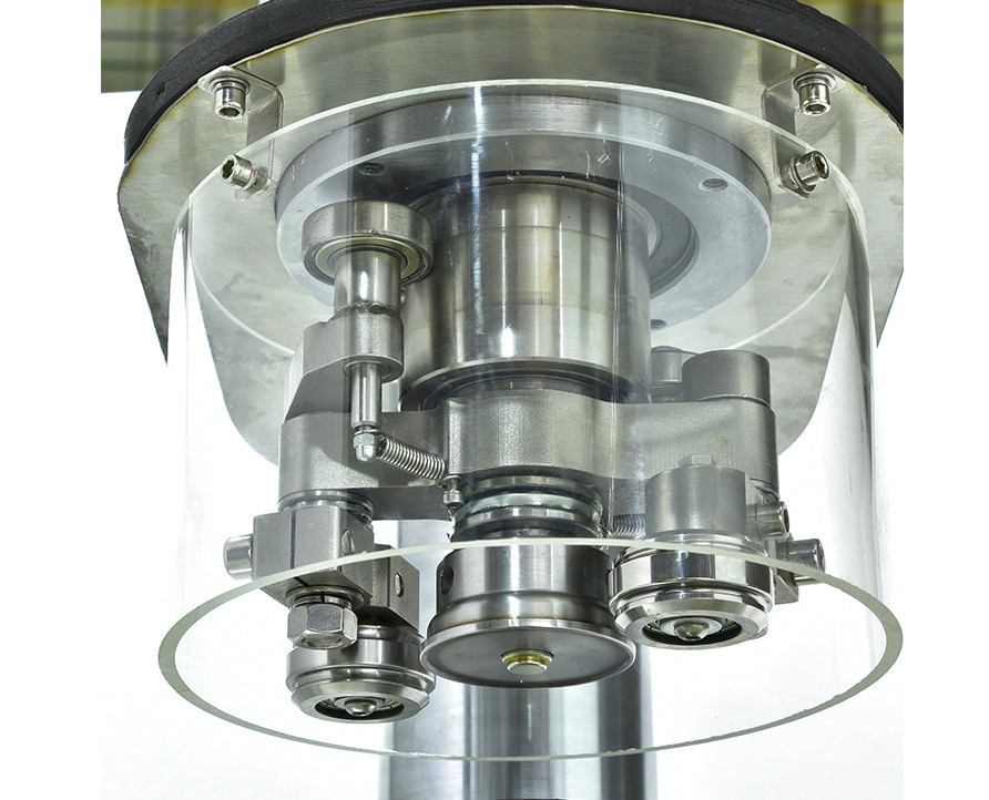 Can Sealing Machine for Secure Sealing of Cans and bottles