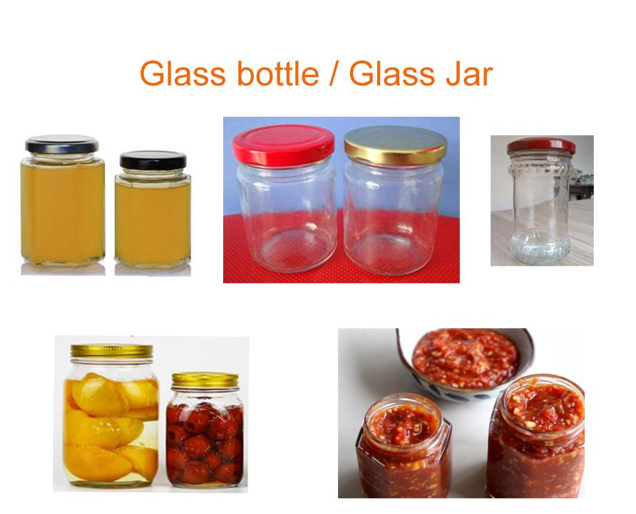 Semi Automatic Glass Jar Vacuum Capping Machine FH-SVC15